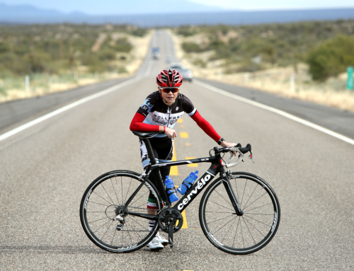 Rollfast connects local youth with pro cyclist Tom Danielson and Cinch Cycling